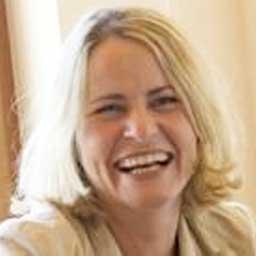 Vöhringer Logistik, Petra Keller